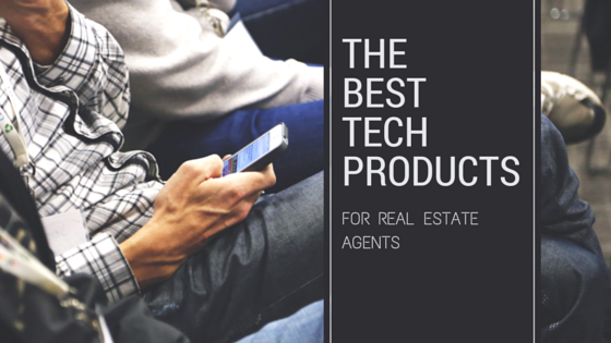 the best tech products